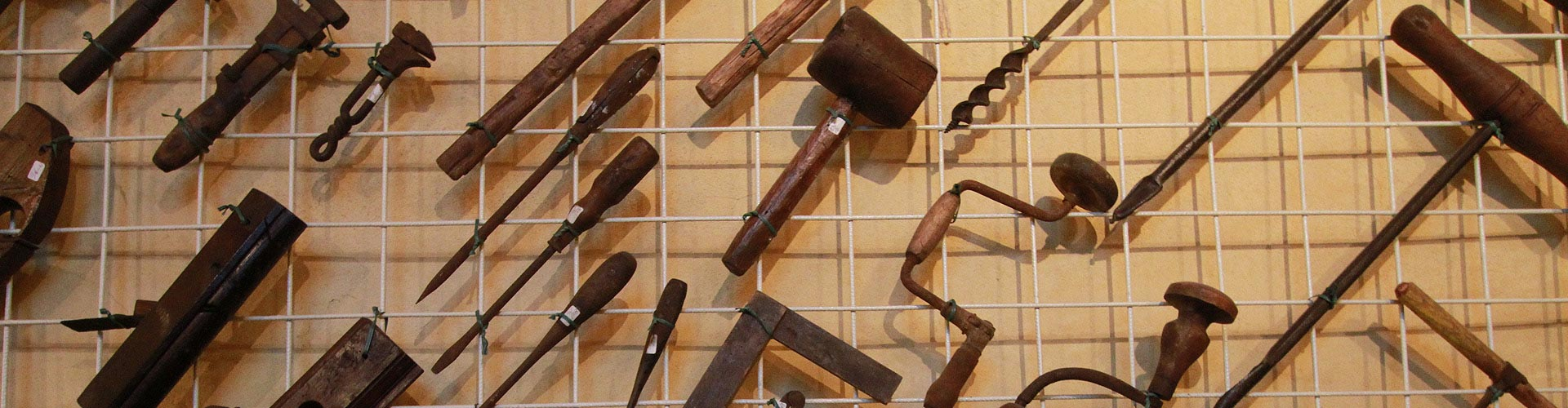 Museo delle arti e della cultura contadina del Montalbano