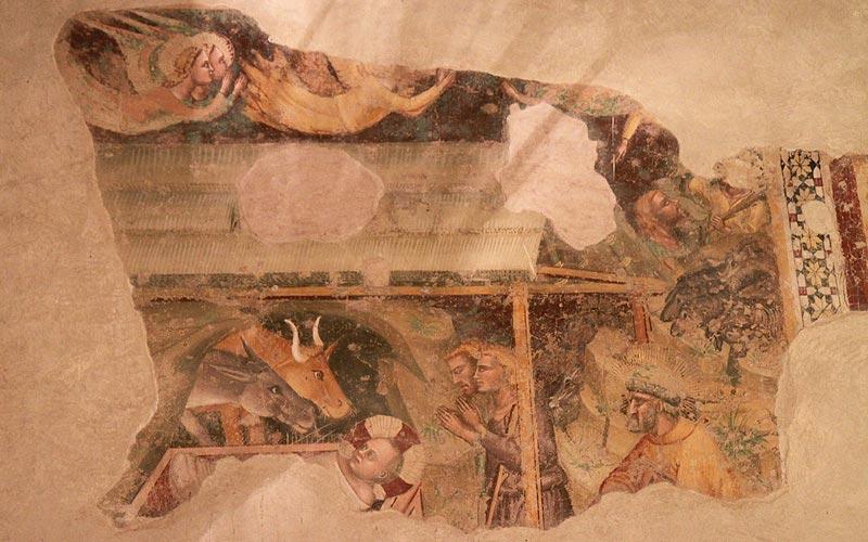 Orbignano-colonizzazione romana