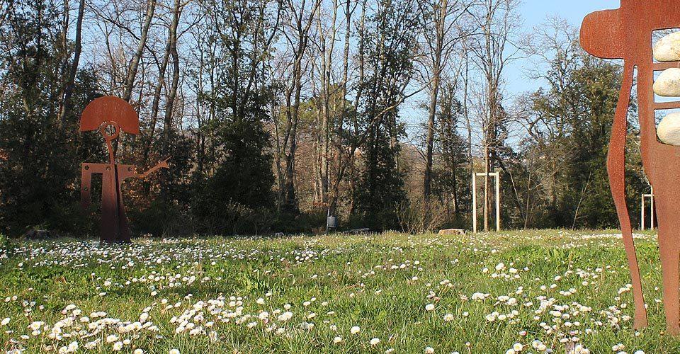 Parco Storico I Giardinetti Lamporecchio