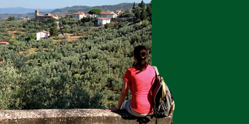 Montalbano Paesaggio di antica bellezza
