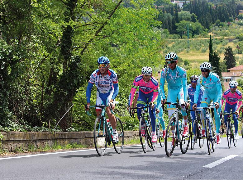 Bike Percorsi per appassionati e professionisti della bicicletta!