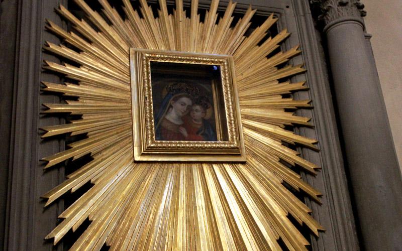 Chiesa di Santo Stefano Visitazione della Madonna