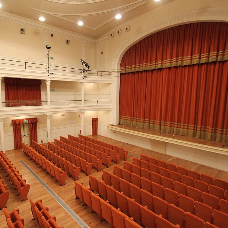 Teatro Comunale Lamporecchio