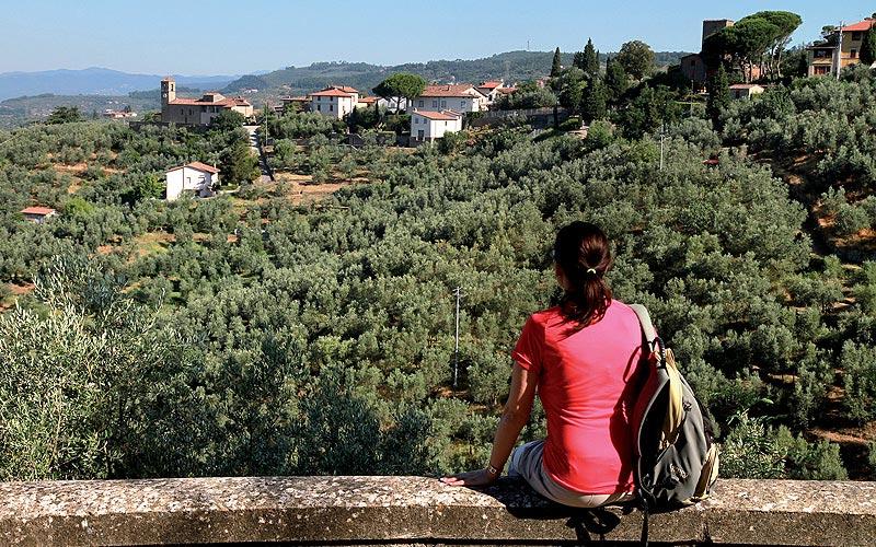 bellezze paesaggistiche e naturalistiche Montalbano